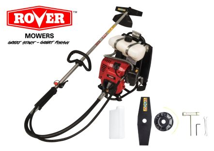 ROVER Brush Cutter SL 630 Brush Cutter pic web 001